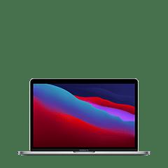 MacBook Pro 13 M1 Chip 8-core CPU 8-core GPU 8GB 256 SSD 13.3″ Laptop