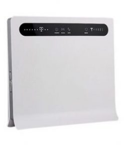 B593 Huawei 4G LTE Simcard Router