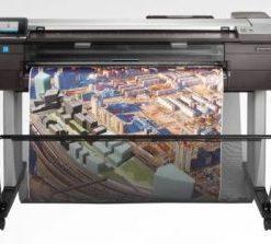 HP DesignJet T830 36″ Multifunction Printer