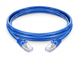 5M siemon Cat 6A 10G patch cord