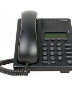 D-link DPH-120SE F2 IP phone