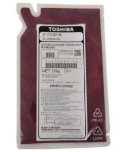 Toshiba D-FC30-M Magenta Developer