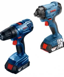 Bosch GSB 180-LI 18V Cordless Impact Drill