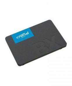 Crucial BX500 480GB 2.5″ SATA Internal SSD