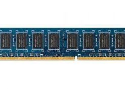 Mecer 4GB DDR3 1333 MHz (PC-10600) CL9 DIMM