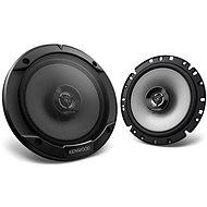 Kenwood KFC-S6966 3-Way 400W Coaxial Car Speakers