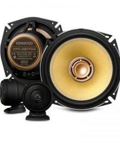 Kenwood KFC-PS170C KFC series car speakers
