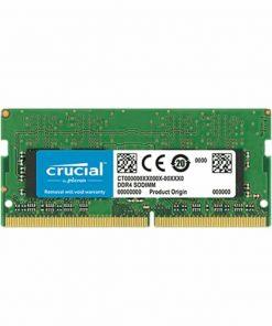 Crucial 4GB DDR4 2666MHz Desktop RAM