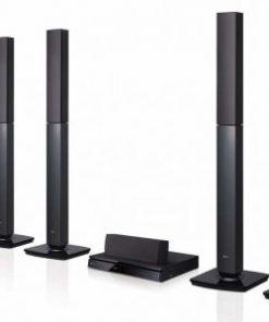 LG DH3140S 300 Watt 5.1 DVD Home Theater System