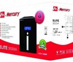 Mercury 3KVA Single Phase Online UPS