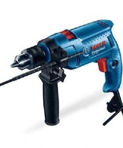 Bosch 550 Professional impact drill kit +91 accessories