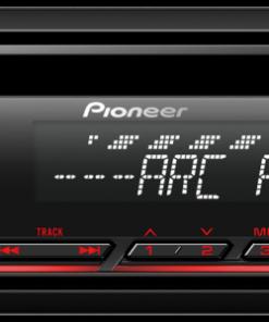 Pioneer DEH-S1153UB Car Audio CD Receiver