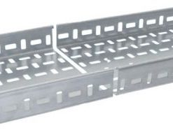 150mm x 50 mm Galvanised Cable Tray