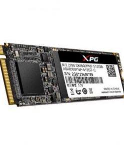 Adata 512GB SX6000 M.2 PCIe 2280  Internal SSD