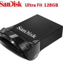 SanDisk 128GB Ultra Fit 3.1Flash Drive
