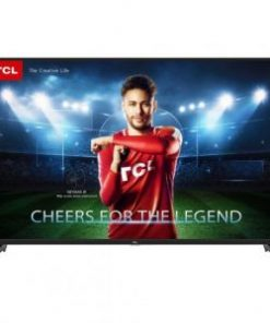 TCL 40 Inch Smart Android FULL HD LED TV 40S6800