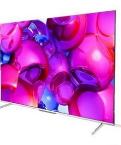 TCL 43 Inch 4K QUHD Android AI Smart – 43P8S (2019 Model)