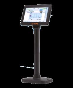 X-POS EC 700 7″ Customer Display Pole