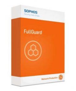 Sophos XG 330 Full Guard 1 Year License