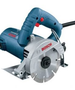 Bosch GDM 121 4″ Concrete & Marble Cutter