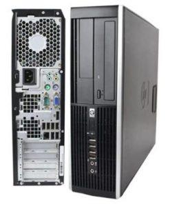 Hp DC 8300 Core i5 3.2GHZ 4GB 500GB Desktop Kenya