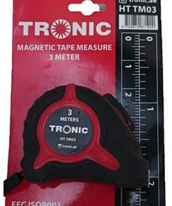 Tronic 3 Meters Measuring Tape
