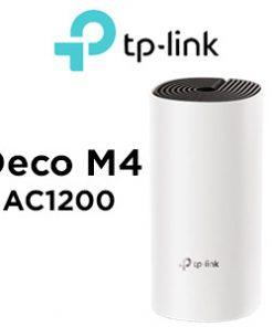 TP-Link AC1200 home Wi-Fi Deco M4 (1-pack)