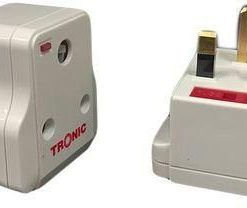 Tronic 13A 3 Pin UK Multiplug
