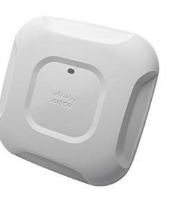 Cisco Industrial Wireless 3702 Access Point