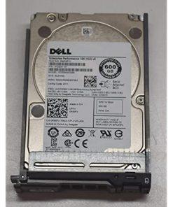 Dell 600GB 10K RPM SAS 2.5inch HDD