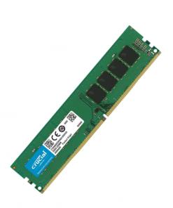 Crucial 16GB DDR4 2666 Desktop RAM