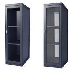 APS 42U Rack cabinet, 800mm by 800mm