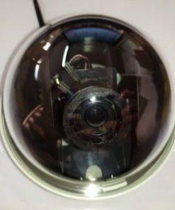 AVTECH AVK016ZP Vandal-proof Dome Camera