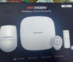 Hikvision DS-PWA32-K Wireless Control Panel Kits with keyfob