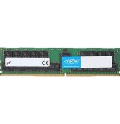Crucial 4GB DDR4 2400 Desktop RAM