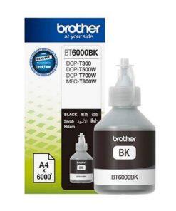 Brother BT-6000BK Black Ink Bottle
