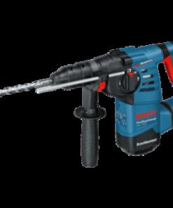 Bosch 550 impact drill +41 accessories
