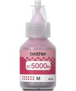 Brother BT-5000M Magenta Ink Bottle
