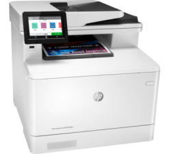 HP Color LaserJet Pro M479dw Printer