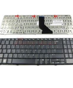 HP Compaq Presario CQ60 Laptop Keyboard