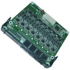 Panasonic KX-NS5174 16 port SLT card