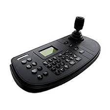 Hikvision DS-1006KI 4-Axis Joystick USB Keyboard with RS-232