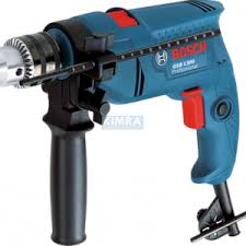 Bosch GSB 1300 Impact Drill 550 watts