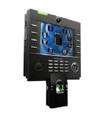Iclock 3500 Fingerprint & RFID (ID) access control with Camera