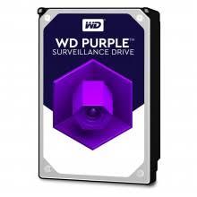 WD Purple 4TB CCTV Surveillance Hard Disk Drive