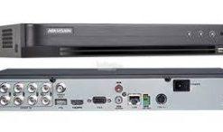 Hikvision DS-7216HQHI-K1 16 Channel Full HD 1080 DVR
