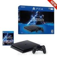 PlayStation PS4 1TB  Slim Console