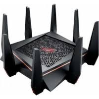 ASUS AC5300 Wireless Tri-Band Gigabit Router