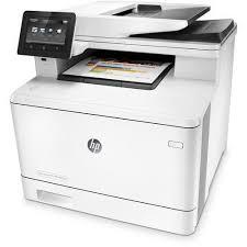 HP Color LaserJet Pro M281fdn Multifunction Printer