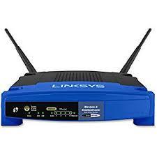 Linksys WRT54GL Wireless Broadband Router